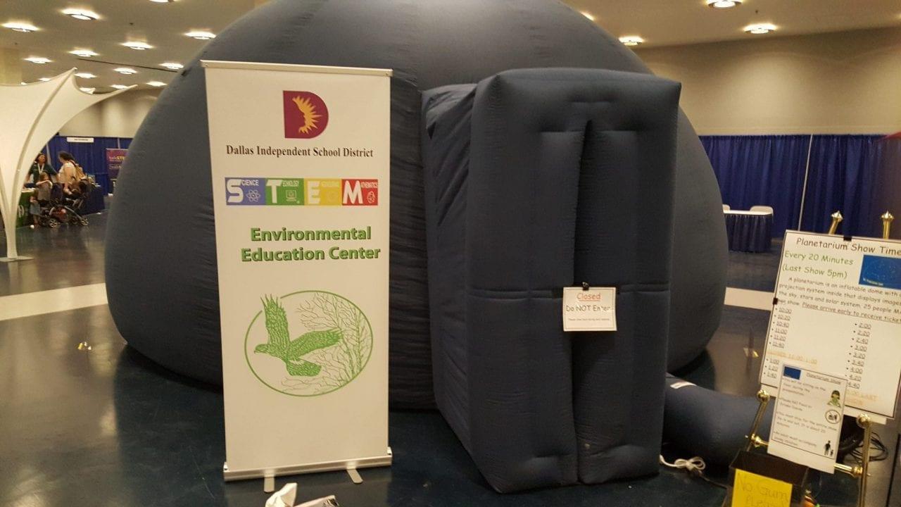 EarthX Expo 2018 – Taylor Scott Nelson